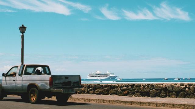 nic vargus | hawaii